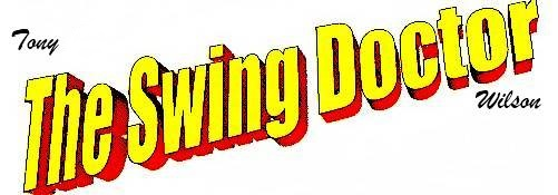 Image Of The Swing Doctor Logo